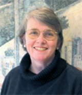 Elizabeth Malcolm's Profile Picture