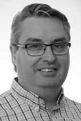 Simon Gladman's Profile Picture