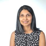 Sadna V Rajan's Profile Picture
