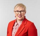 Jennifer Jones's Profile Picture