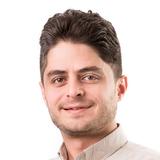 Zaher Joukhadar's Profile Picture