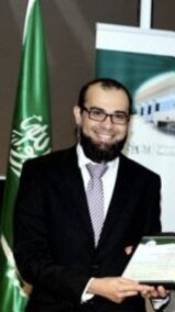 Moneer Alshaikh's Profile Picture
