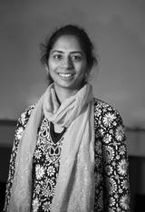 Manjula Marella's Profile Picture