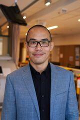 Constantine Tam's Profile Picture