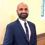 Ashish Sethi's Profile Picture