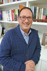Grant Blashki's Profile Picture