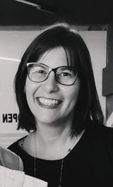 Belinda Spagnoletti's Profile Picture