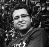 Farhad Farokhi's Profile Picture