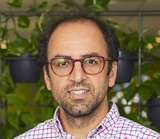 Mahdi Miri Disfani's Profile Picture