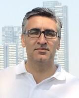 Kourosh Khoshelham's Profile Picture