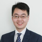 Frank Wu's Profile Picture