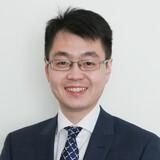 Frank Wu's Profile Picture
