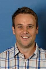 Marco Ghisalberti's Profile Picture