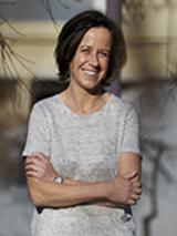 Deborah Williamson's Profile Picture