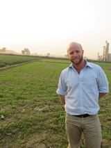 David McGill's Profile Picture