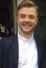 William Bevens's Profile Picture