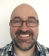 Steven Baker's Profile Picture