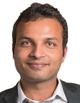 Ghazanfar Khan's Profile Picture