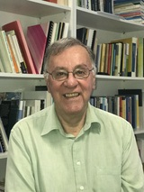 Peter McDonald's Profile Picture