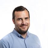 Robert Mahar's Profile Picture