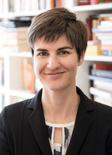 Vanessa Pouthier's Profile Picture