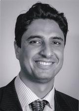 Homi Zargar Shoshtari's Profile Picture