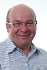Dieter Bulach's Profile Picture