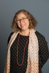 Cristina Garduno Freeman's Profile Picture