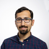 Saber Dini's Profile Picture
