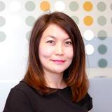 Zhanna Sarsenbayeva's Profile Picture