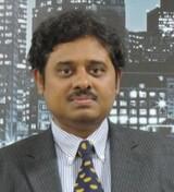 Raghu Dharmapuri Tirumala's Profile Picture