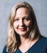 Rebecca Jarden's Profile Picture