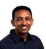 Aman Ghebremichael Kidanemariam's Profile Picture