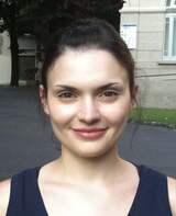 Maria Vrakopoulou's Profile Picture