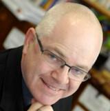 Simon Marginson's Profile Picture