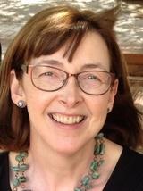 Sally Warmington's Profile Picture