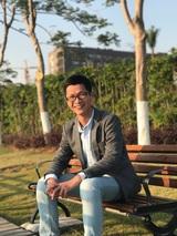 Qinglin Chen's Profile Picture