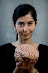 Marta Garrido's Profile Picture