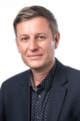 Paul Fawcett's Profile Picture