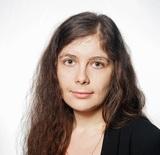 Anna Kalenkova's Profile Picture