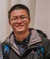 Wei Zhou's Profile Picture
