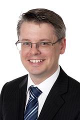 Martin Dutch's Profile Picture