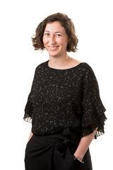 Camille Short's Profile Picture