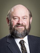 Ian Freckelton's Profile Picture