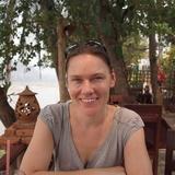 Amy Gray's Profile Picture